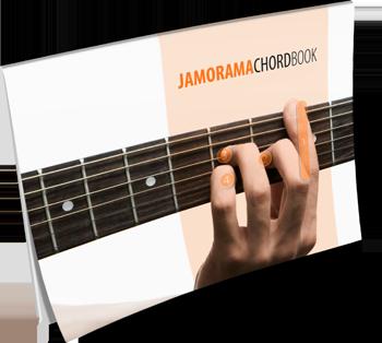 Jamorama Chord Kit